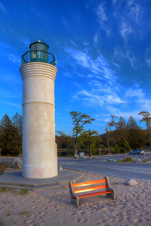 Manning Lighthouse