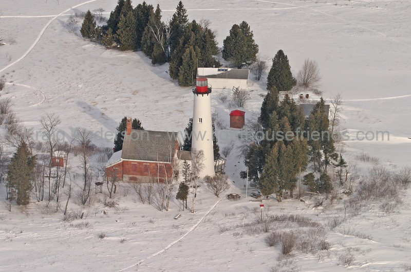St. Helena Island Lighthouse