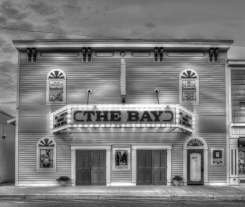 The Bay Theatre (BW)