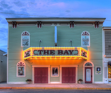 The Bay Theatre