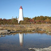 Thunder Bay Island Lighthouse