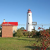 Thunder Bay Island Lighthouse