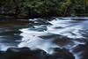 Ontonagon River Rapids