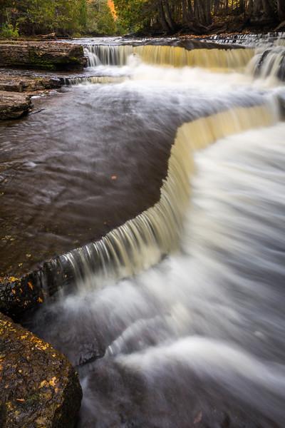 Whitefish Falls #3