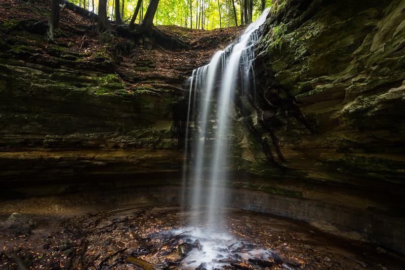Tannery Falls 4