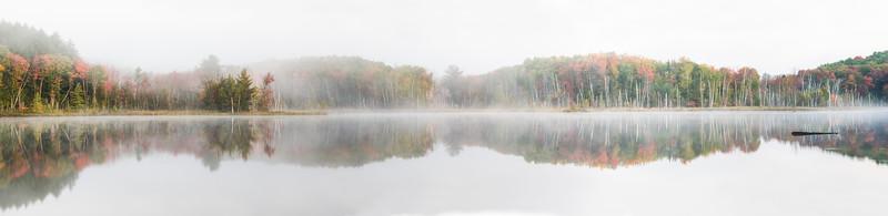 Council Lake Colors