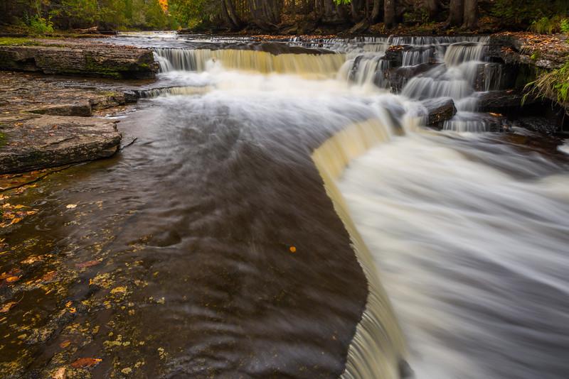 Whitefish Falls #4