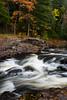 Dead River Rapids