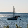Traverse City, west bay
