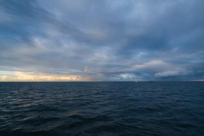 View from Blue Fairways