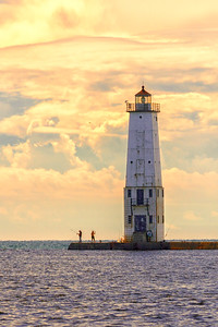 Frankfort Lighthouse