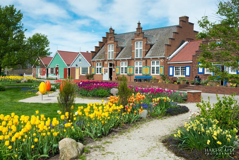 Michigan's Own Dutch Village