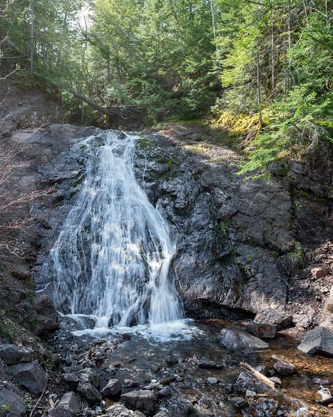 Jacobs Falls