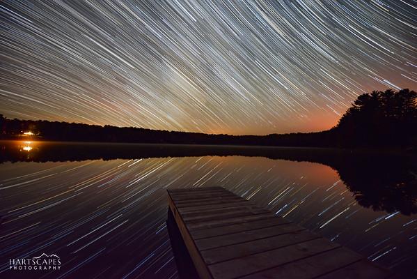 Lake Star Trail