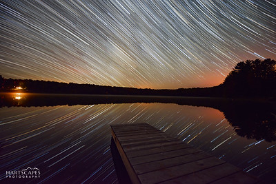 Lake Star Trail