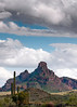 Arizona Mountain