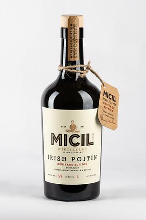 Micil Irish Poitin - Heritage Edition