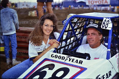 1991 MTEG Denver - 68 SL JD Price & Stacey Bentley