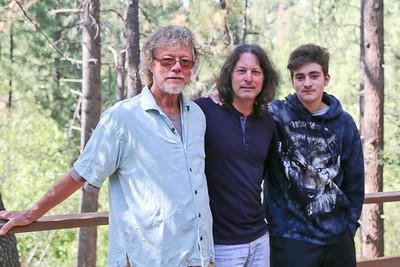 Mick's Family