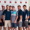 Micky Ward Golf