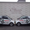 Nine-1-1, Smart Car, Dallas, TX