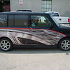 SkinzWraps Vehicle Wraps