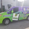 NV200 Compact Cargo Van for Synthetic Turf Depot