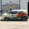Wing Stop, Scion xB, Dallas, TX