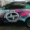 Sport City Scion SkinzWraps Car Wraps