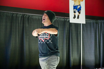 Micro Wrestling-26