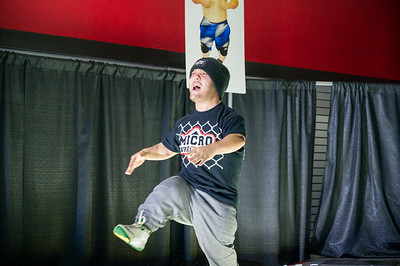 Micro Wrestling-25
