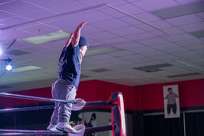 Micro Wrestling-35