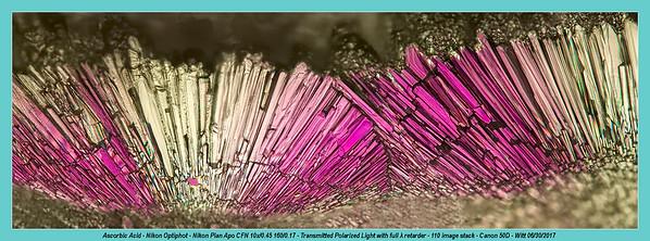 Microcrystals
