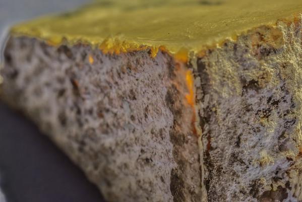 Bayley Hazen blue cheese rind No. 1
