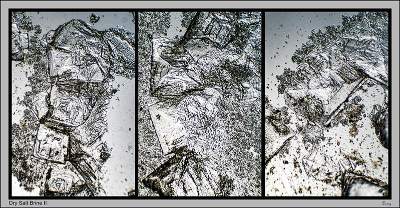 Dry Salt Brine II
