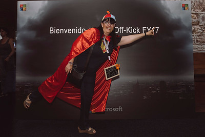 Microsoft Off-Kick FY17-006
