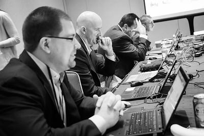 Mid-Atlantic CIO Summit 2015 Baltimore