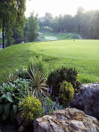 The 5th annual MWGA Mid Amateur Championship was hosted by Lakewood Oaks Country Club during August 17-18th.
