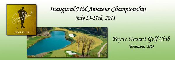 The Payne Stewart Golf Club played host to the first Missouri Women's Mid Amateur Championship.