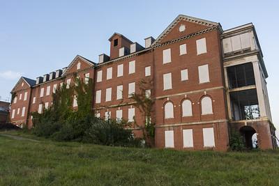 Bojangle's Children's Sanatorium