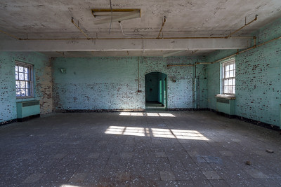 Free State Hospital Center