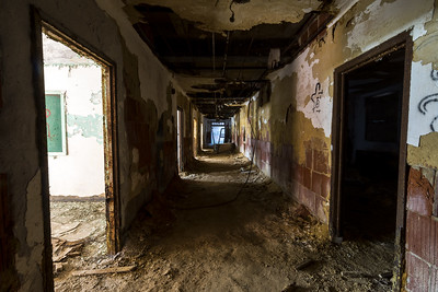 Glenn Dale Isolation Hospital and Sanatorium