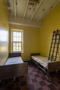 Trans Allegheny Lunatic Asylum