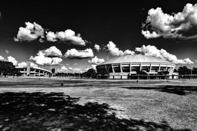 Mid-South Coliseum/Liberty Bowl