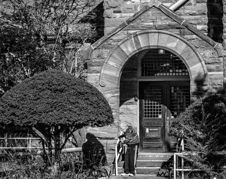 Galesburg - Congregational Church Congregant-01000