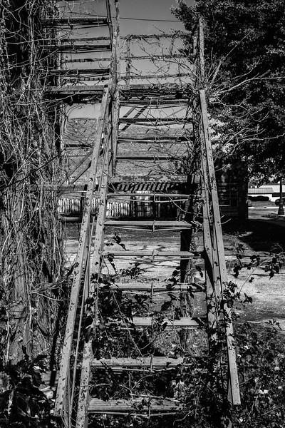 Galesburg - Fire Escape-01007