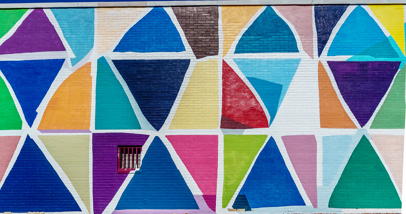 Galesburg - Color Wall-01058