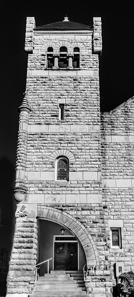Galesburg IL - Biblical Tower-00951