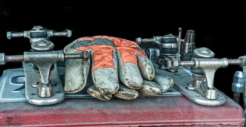 Galesburg IL - Working Gloves-00984