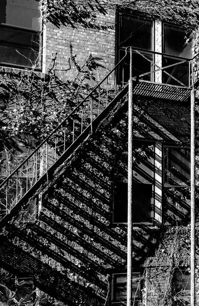 Galesburg - Fire Escape-01004